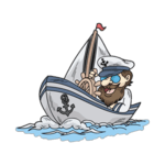 cartoon-sailing